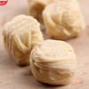 厂家直供 大豆制品 速冻汤叶球 豆腐皮 鲜豆皮 百叶结 腐竹结