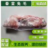 厂家直销兔肉新鲜兔肉兔头冷冻兔肉绿色食品