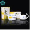 林恩西瓜乌龙茶 三角茶包花茶果味茶独立三角包3g*25包袋泡茶批发