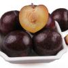 新鲜水果 山东黑布朗李子 新鲜水果 酸甜多汁 10斤装 李子批发