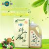 江西特产 野山茶油5升礼盒装 月子油 压榨 康翔山茶油活动特价