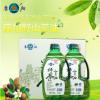 江西特产 野山茶油礼盒装 月子油 压榨茶籽油批发 康翔山茶油