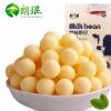 雪原奶酥 内蒙古奶酪 奶豆原味酸奶牛奶提子豆150g 批发零售