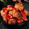 四川特产现炒辣子鸡休闲零食熟食成都小吃一件代发微商供货批发