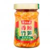 江西特产腌制竹笋良家小品香辣笋230g休闲食品厂家直供一件代发