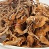 茶树菇 散装1kg批发外贸出口中国土特产干货特级野生