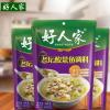 好人家老坛清爽鲜汤酸菜鱼调料 四川地道泡菜鱼佐料390g