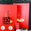铁观音 礼盒半斤装 新茶 清香型 乌龙茶 产地直销