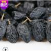新疆特产特等黑加仑葡萄干散装整箱10公斤500g袋原味无核黑葡萄干