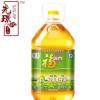 中粮福临门纯正一级双低菜籽油5L瓶正宗食用油特产厂家直销批发