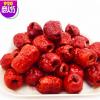 厂家直销山西特产4.5斤/箱空心脆枣特级去核木枣休闲零食空心红枣