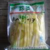 厂家直销野山厥 微菜 糖水板栗 各种规格软包装毛笋 水煮笋 细笋