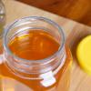 纯罐装百花蜜500G深山农家百花蜂蜜土特产代工贴牌厂家批发土蜂蜜
