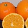 赣南脐橙产自自家果园无公害绿色食品赣州特产高山甜橙子新鲜水果