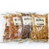 厂家直销 多种口味鸡肉粒 5斤袋装休闲零食鸡肉粒 风干肉类食品