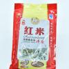 秦原态 红米 晶霞牌有机五谷杂粮食 批发陕西汉中梯田红米