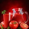 供应 新疆美味多汁大棚红番茄 新鲜番茄西红柿 可榨汁