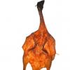 正宗湖南板鸭农家自制腊鸭风味特产烟熏腊鸭子年货量大从优