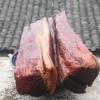 正宗湖南农家土家烟熏五花腊肉红腊肉农家土猪手工腊肉500g
