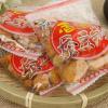 重庆特产酷香娃香辣蚕豆瓣厂家批发120gX60袋每件