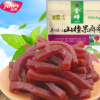 【一件代发】金晔山楂果肉软条180g/袋 零食蜜饯休闲食品山楂制