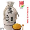 【厂家2018新小米】蔚字牌10斤石碾大白谷黄小米包装小米宝宝米