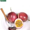 厂家直供百香果鸡蛋果新鲜水果西番莲 酸甜爽口营养丰富批发