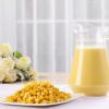 厂家直销酒店甜玉米粒 酒店鲜榨甜玉汁 即食玉米粒水果玉米汁