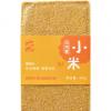 厂家直销有机黄小米 正宗沁州黄小米月子米农家杂粮小米粥800g