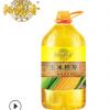 裕花香玉米胚芽油5L食用植物调和油含非转基因菜籽油粮油一件代发
