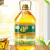 中粮福临门黄金产地玉米油 福临门瓶装食用餐饮植物油玉米油