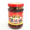 桂林三宝-特色龙脊大妈-龙脊大妈辣椒酱泡椒味(中辣)
