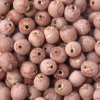 低温烘焙红莲子 无芯 现磨粉 熟红莲子 原料 批发