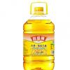 一级纯花生油5L爆米非转基因食用小瓶粮油压榨调味品餐饮一件代发