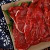 大汉牛肉经典原味150g 牛肉烫火锅嫩滑美味 量大从优