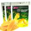 甜颜蜜旅芒果干100g台湾风味台企监制广式果脯干片蜜饯零食品批发
