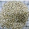 冻干蘑菇角 .冻干双孢菇角 9.6x9.6x4mm
