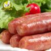 过路人台湾饭团 饭团材料庙口香肠 猪肉香肠 35g*15包厂家批发