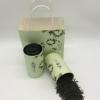 湛卢茶业推荐新品绿茶 清香型125g礼盒装绿茶 批发罐装高山绿茶