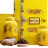 过年茶礼 金骏眉红茶 双瓷罐实木礼盒250g装 送礼 厂家直销 批发