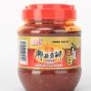 阆鹃郫县豆瓣酱正宗四川郫县特产红油豆瓣酱回锅肉调料500g