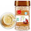 金谷力糯香皮燕麦片600克/罐富锌型高寒绿色食品无添加蔗糖