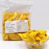 一般贸易批发热销菲律宾散装芒果干500克 芒果干 休闲食品