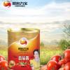 哈尔九宝番茄酱850g/桶新疆番茄酱罐头西红柿膏