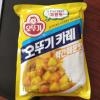 饭店用咖喱粉 原装进口韩国不倒翁咖喱粉1000g微辣味咖喱咖喱饭用