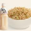 韩国原装进口饮料 熊津玄米汁 晨之露饮料 玄米露 500ml *20