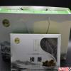 东北榛蘑丁干货长白山野生蘑菇农家 小鸡炖蘑菇 榛蘑礼盒250g每盒