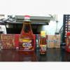 供应顿可香麻油 浓香风味 900ml*12瓶 (限省内发货)特色调味油