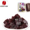 红叶牌12斤散称蓝莓果糕 水果糕 蓝莓糕 天然无添加 果脯蜜饯招商