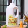 太湖美林哈密瓜汁6倍果味饮料浓浆2.1kg奶茶原料厂家直销